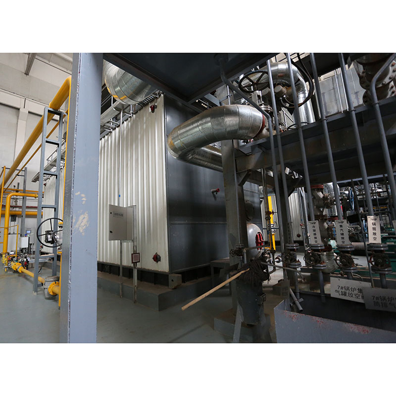 Manufactur standard Organic Heat Carrier Boiler -