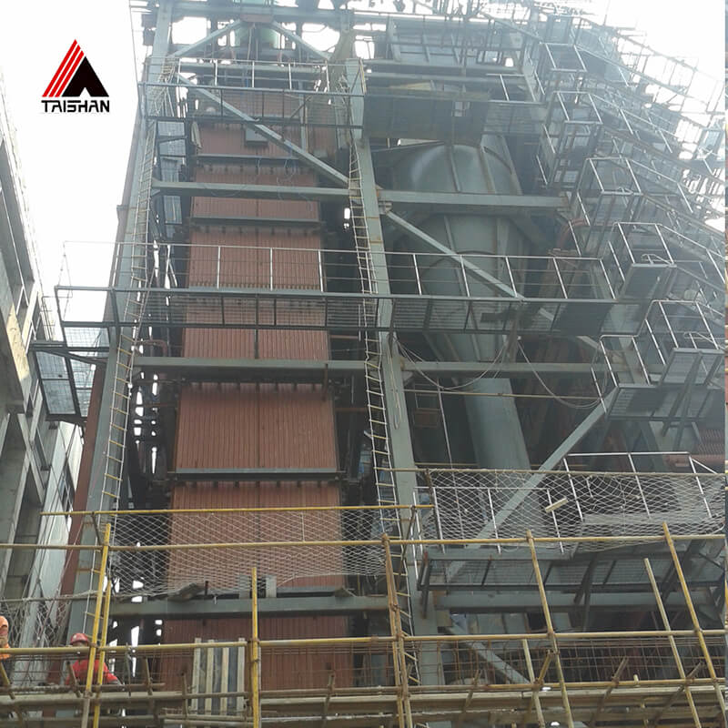 2019 China New Design Anthracite Coal Boiler -