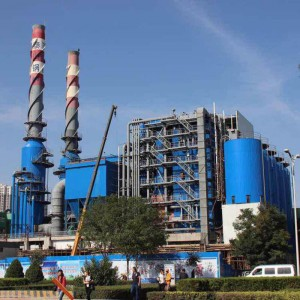 High Quality Pulverized Coal Fired Boiler -