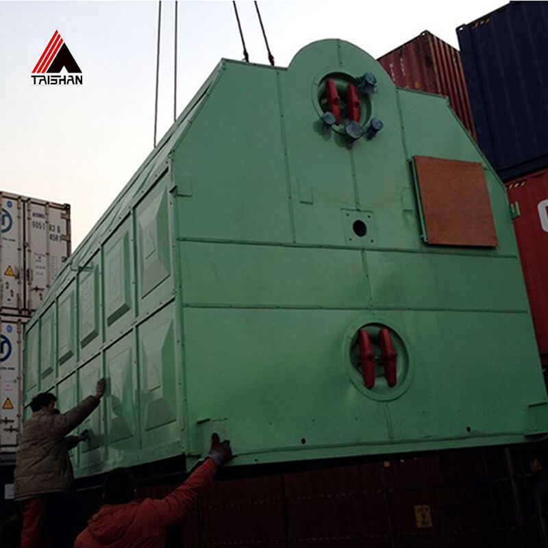 Good quality Wood Fired Steam Boiler -