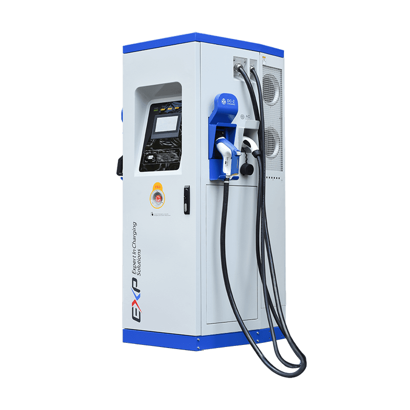 China Cheap price	EV Fast Charger	-