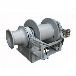 IYJ24 Series Marine Winch