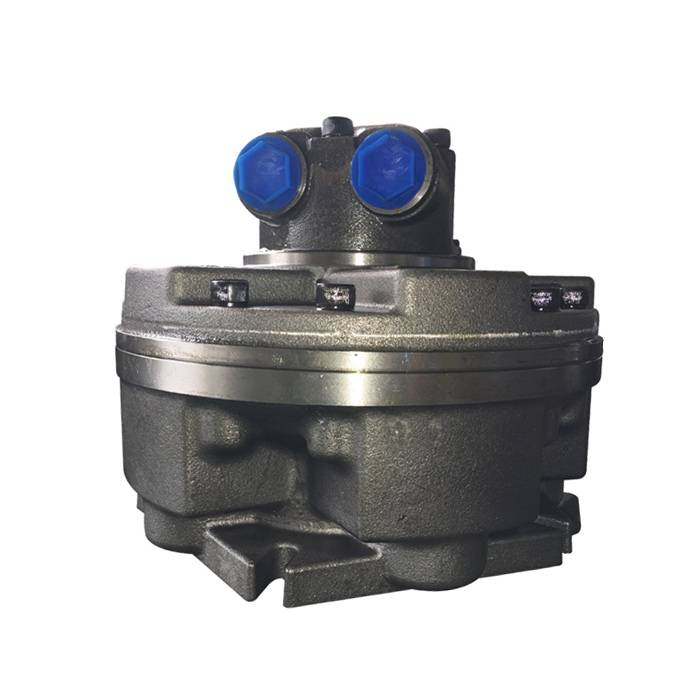 Hydraulic Motor – INM6 Series Featured Image