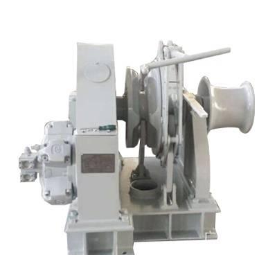 China Factory Supply Quality Winch - Hydraulic Anchor Winch