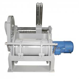 Electric Winch – 1 Ton