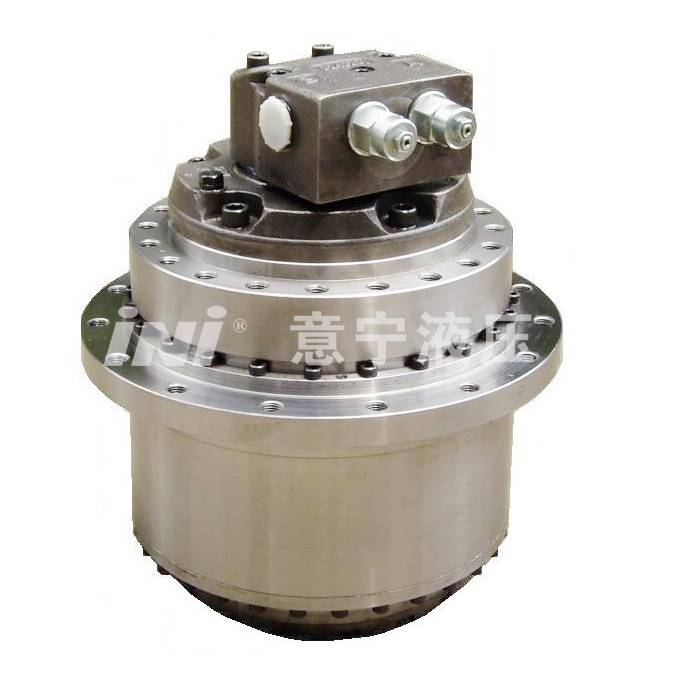 Travel Motors – IKY45A Series