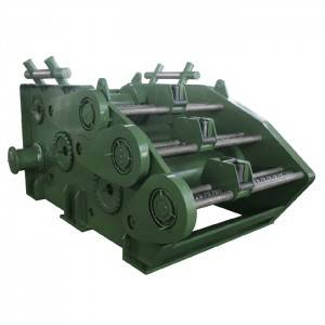 Multi-drum Winch