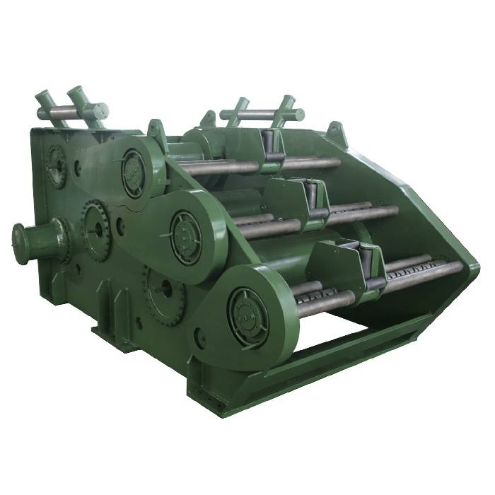 Multi-drum Winch Featured Image