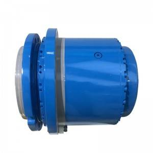 Planetary Gearbox IGT Series