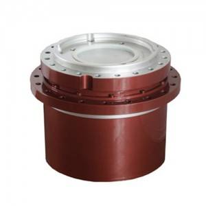 Planetary Gearbox IGC-T36 Series