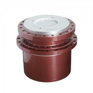Planetary Gearbox-  IGC-T110 Series