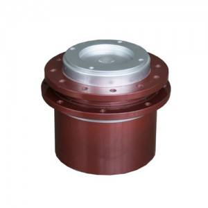 Planetary Gearbox-  IGC-T60 Series