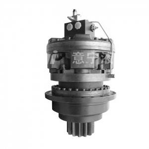 Hydraulic Transmission – IY2.5 Series