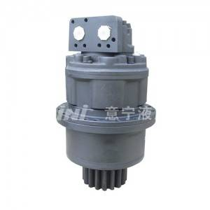 Hydraulic Transmission – IY3 Series