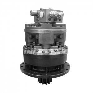 Hydraulic Transmission – IY4 Series