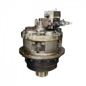 Hydraulic Transmission – IY5 Series