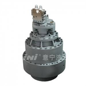 Hydraulic Transmission – IY56 Series