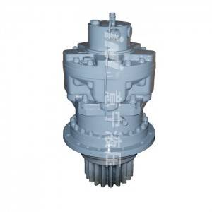 Hydraulic Transmission – IY6 Series