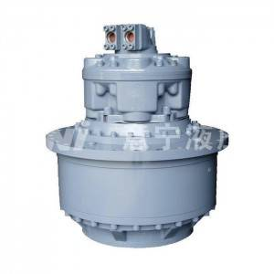 Hydraulic Transmission – IY79 Series