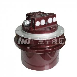 Professional China Excavator Original Final Drive