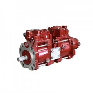 Variable Displacement Piston Pump-I3V Series