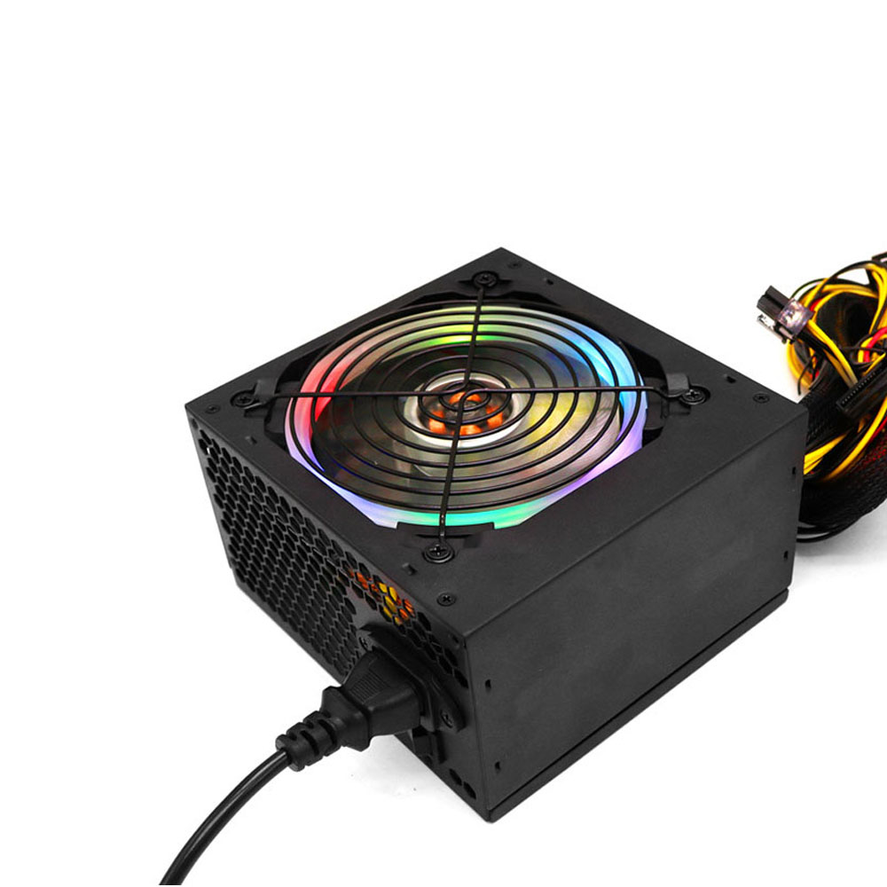 Renewable Design for 450w Psu -