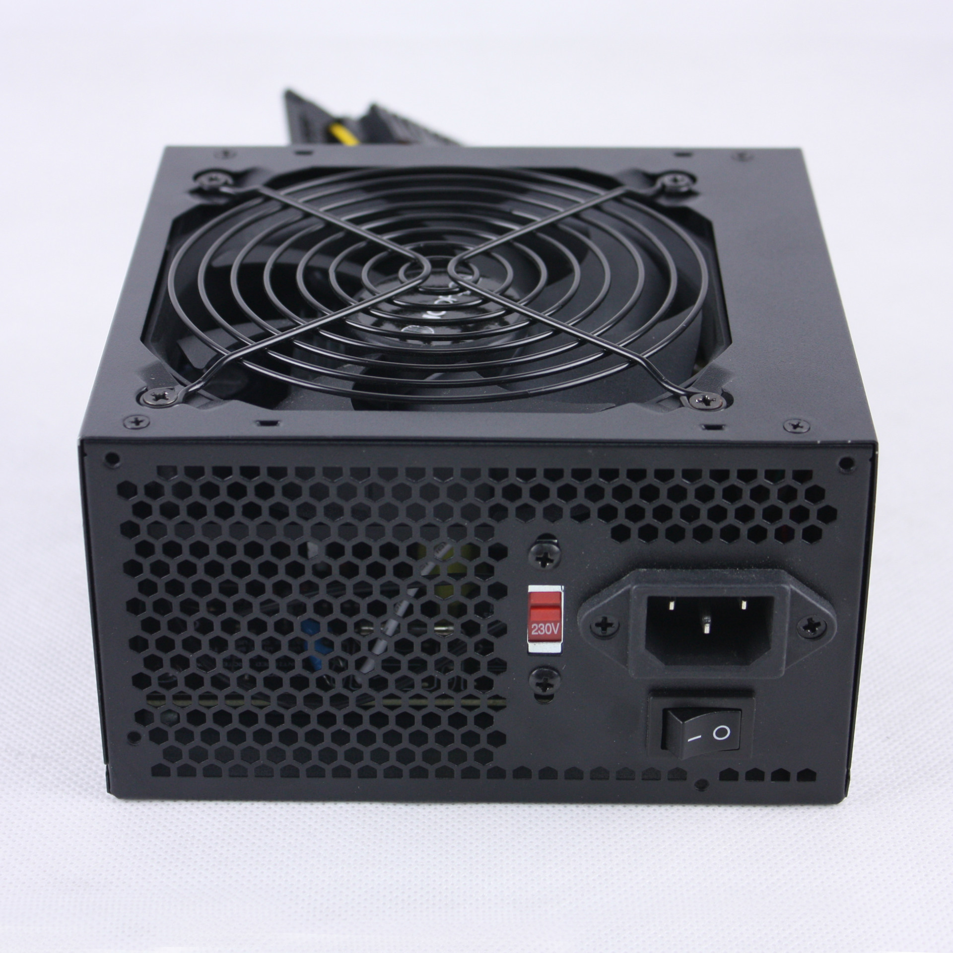 PSU 550W 80plus ATX PC power supply
