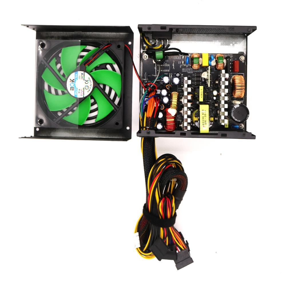 China Manufacturer for Pc Psu 400w -