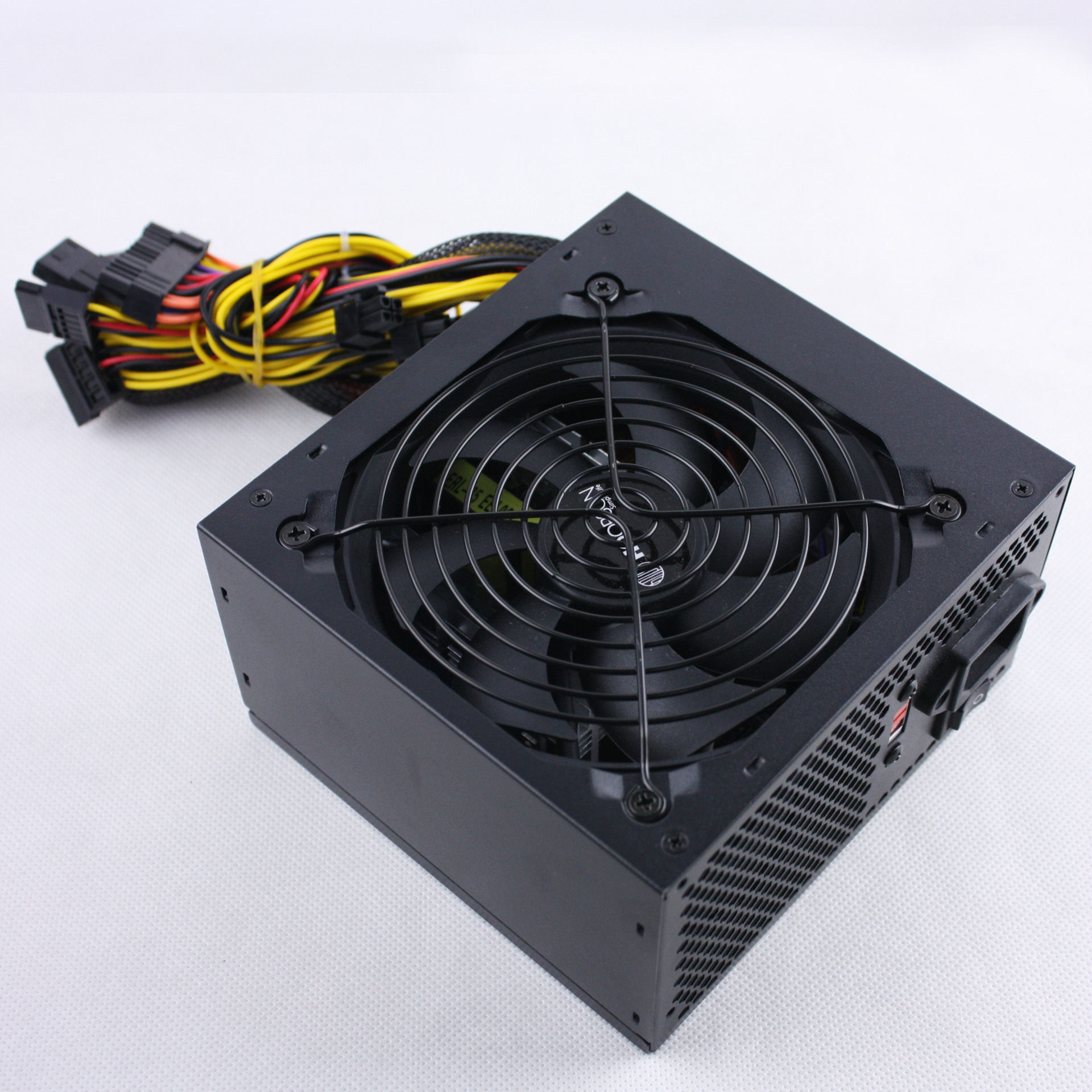 Europe style for Ethereum Atx Psu -