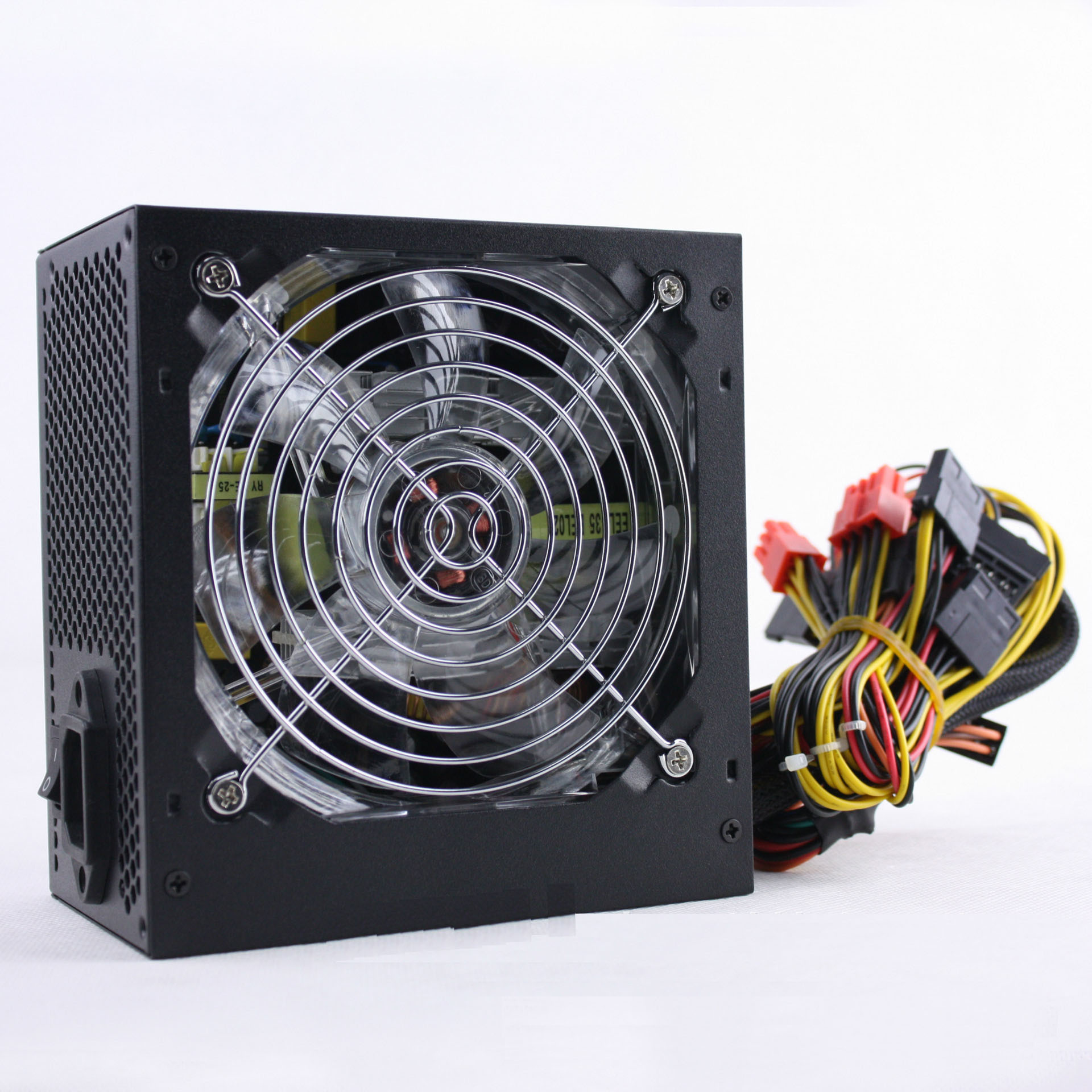 Low price manufacturer 600W 80plus full voltage ATX computer  power supply
