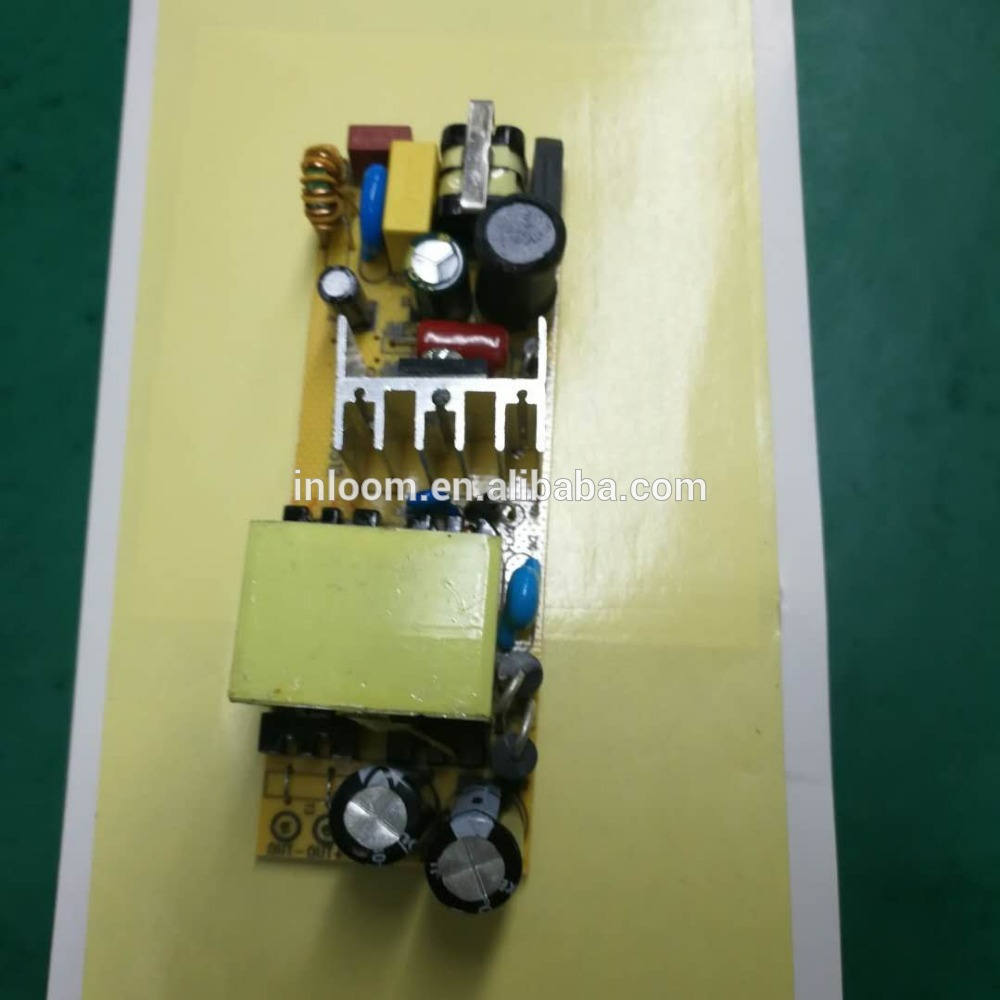 36V900mA Constant Current Open Frame LED Driver