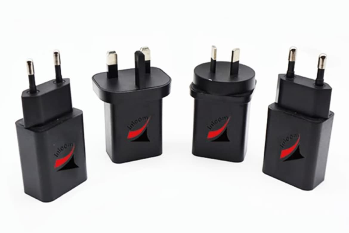 FACTORY PRIS HELBREDSBEVISER USB VÆGLADESTATIONEN 5V 1A / 2A USB TRAVEL POWER adapte FLERE DETALJER