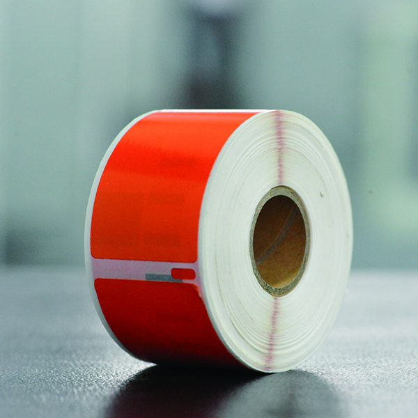 2017 wholesale price Pvc Thermal Label -