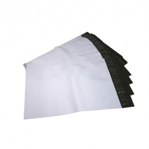 White Poly Bubble Mailer