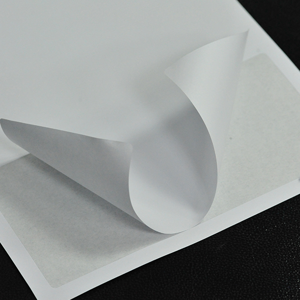 Professional China White Thermal Label -