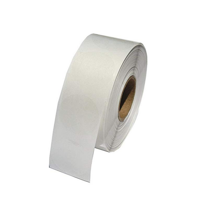 OEM Customized Rolled Zebra Label -