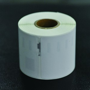 Hot sale Zebra Label Roll -