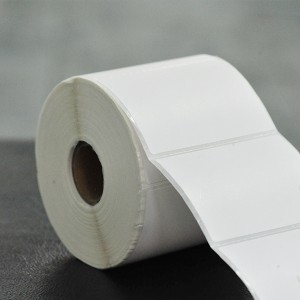 Wholesale OEM China Custom Thick Cotton Material Printed Label