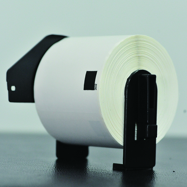 Reliable Supplier Thermal Paper Label Rolls -