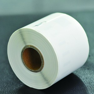 Short Lead Time for Direct Thermal Adhesive Sticker Paper Shipping Labels Shipping Dymo Compatible Label