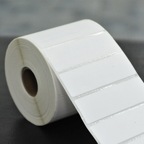China Super Lowest Price Blank Paper Direct Thermal Label