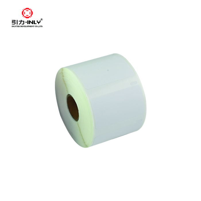 Dymo 30334 Labels 1-Inch Core 1000 Label Direct Thermal Label Roll