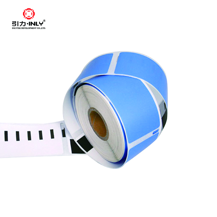 White/ Colored Dymo Compatible Labels 99012
