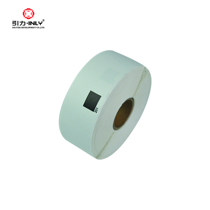 Barcode label thermal address label DK-11201 Brother Compatible Label Roll
