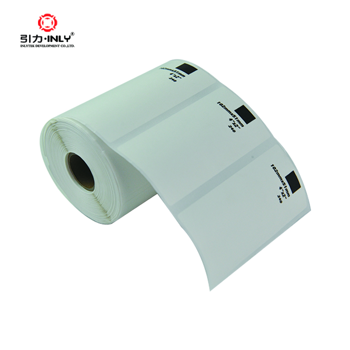 Thermal Paper Label Brother Compatible Labels DK11240 Mailing Label