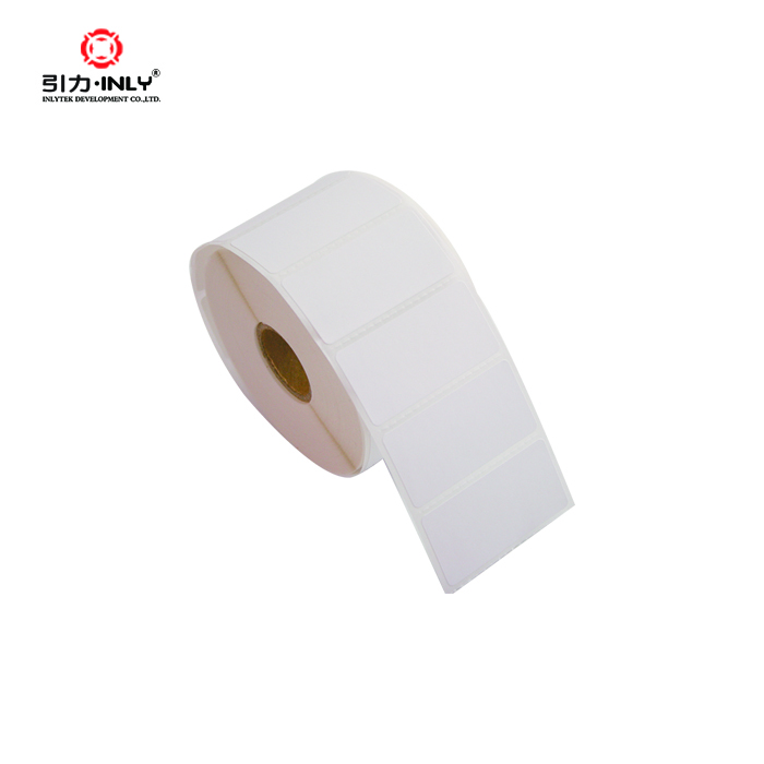 zebra label thermal direct shipping label self adhesive label