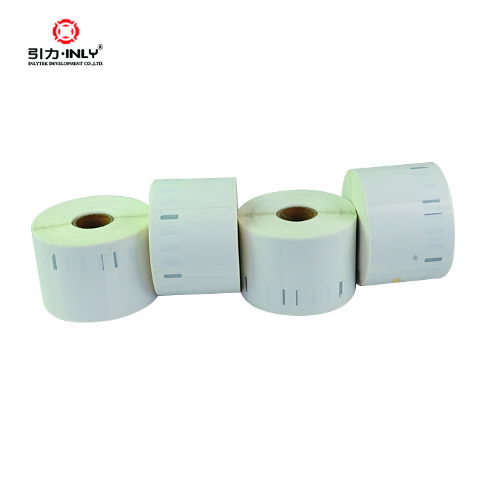 Dymo labels 11354 self adhesive thermal paper label for Dymo labelwriter 450