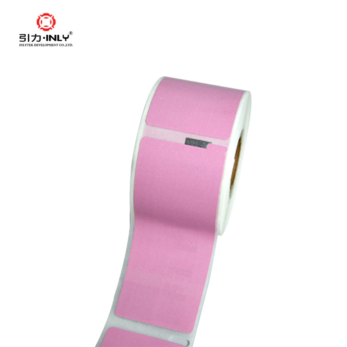 Good quality factory supply Dymo Compatible pink 99014 label