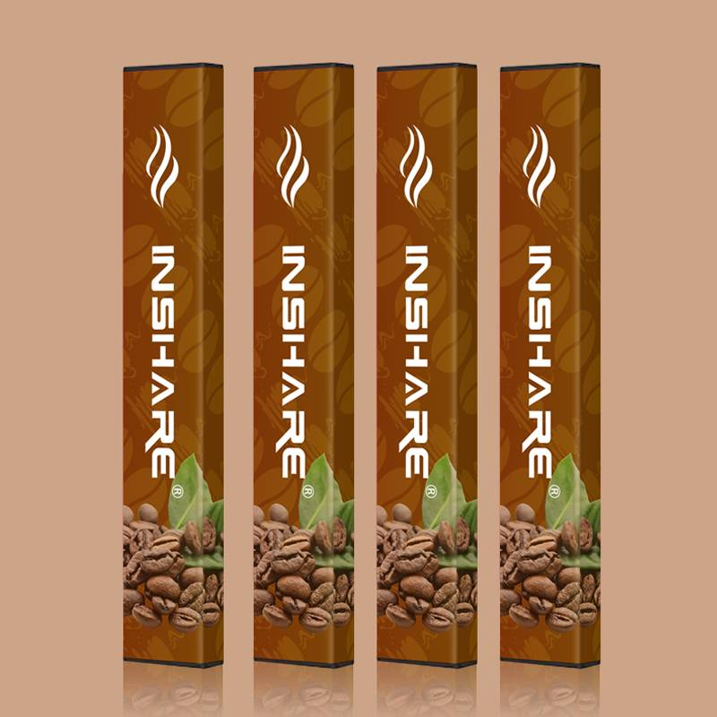 Cheapest Factory Preheat O Pen Vape Battery – Nico – Inshare detail pictures