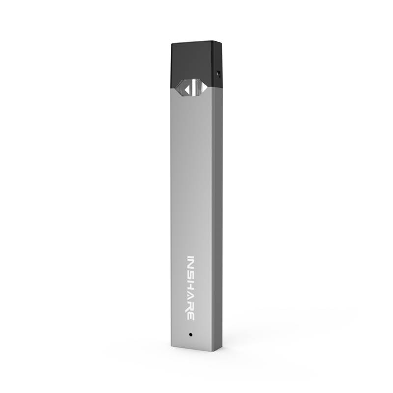 Europe style for Button Less Vaporizer -